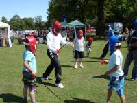 Community Games - Picnic on the Pitch