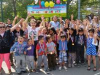 Pitsmoor Celebrates Olympic Legacy with The Lord Mayor of Sheffield