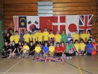 The Badminton Community Games