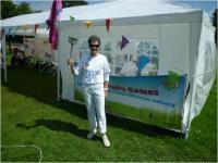 Harborough Community Games - International Sports and Fun Day