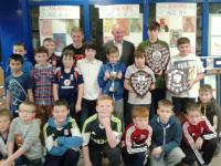 Community Games Makes a Splash in North Staffordshire