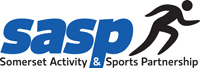 Somerset Activity and Sports Partnership logo