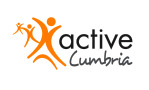 Active Cumbria logo