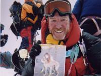 Blog: Cliff Dargonne, Active Sussex