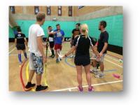 Hastings Predators Floorball Club